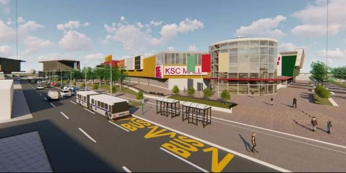 Kalulushi Smart City Project headed for construction