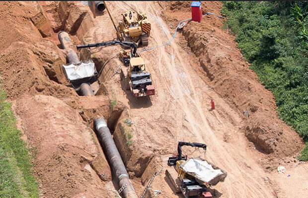 Not so fast: Uganda-Tanzania pipeline construction hits headwind