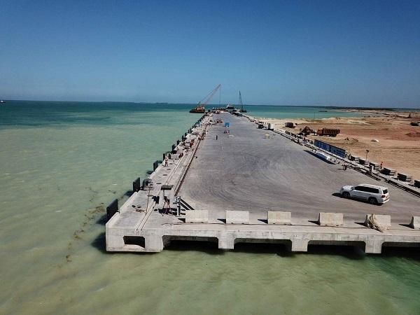 Egypt construction heavyweight Wady El Nile enters Kenyan market
