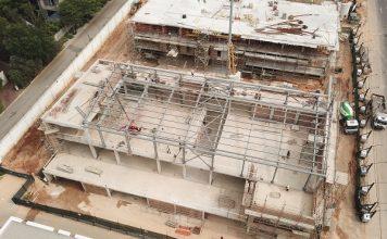 List of top construction companies in Gauteng