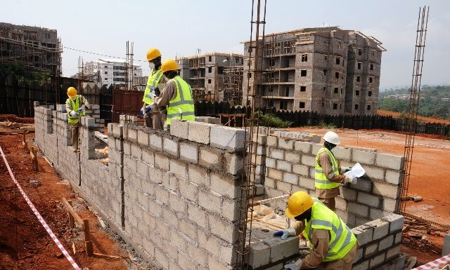 Payday Loans Boost House Quality for People in Africa