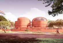 Architect Adjaye reveals design details for Thabo Mbeki presidential library