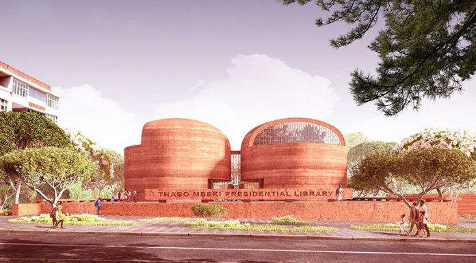 Architect Adjaye reveals design details for Thabo Mbeki presidential library