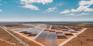 Construction of Greefspan II PV plant in South Africa completed