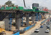 Construction projects in Africa decline as pandemic takes its toll