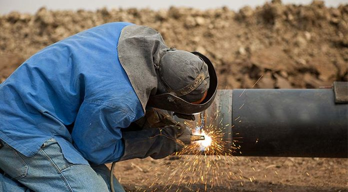 Kenya's standard agency launches welders certification scheme