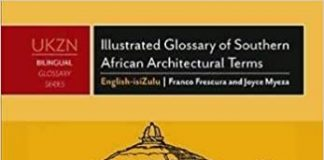 South African architecture in a book by Franco Frescura and Joyce Myeza