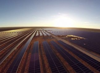 South Africa's Waterloo solar park becomes operational