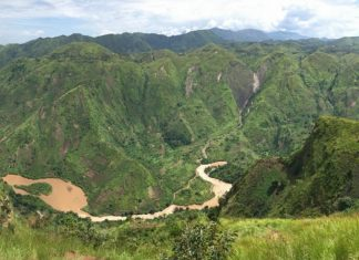 Tenders invited for the construction of Ruzizi III hydropower project