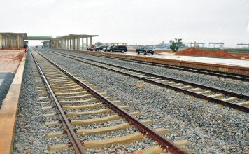 Chinese firms ink deal to construct $1.3bln railway line in Tanzania