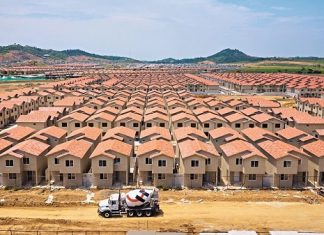 LafargeHolcim Uses 3D Printing to Create Affordable Housing in Africa