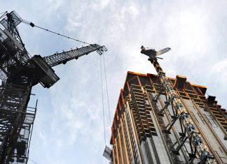 Nigerian construction sector to rebound in 2021