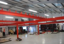 A Brief Insight to Mezzanine Flooring