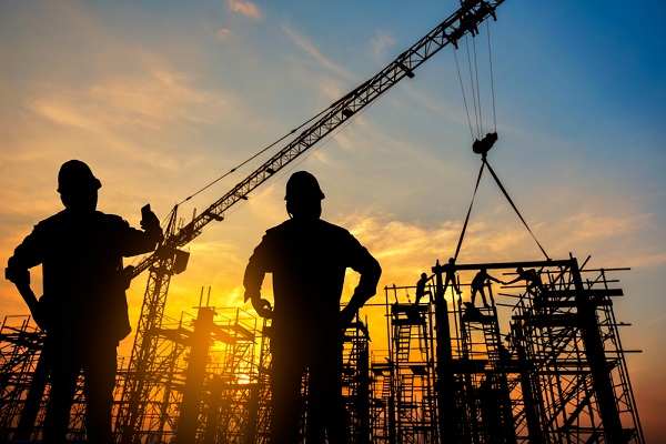 In South Africa new construction body formed