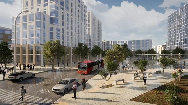 Inside the proposed Lanseria smart city in Gauteng