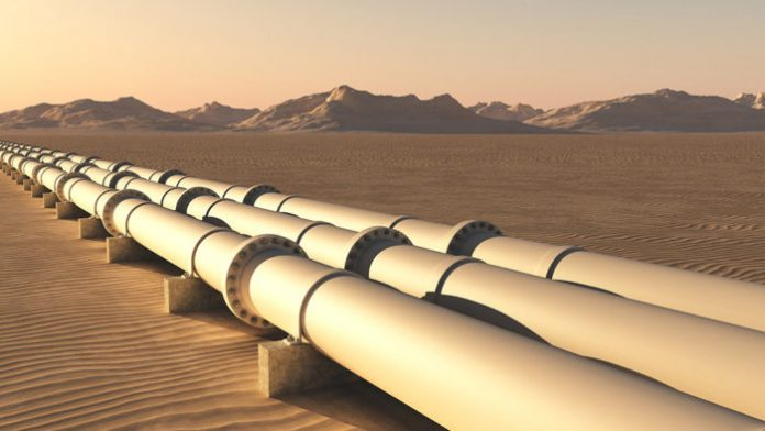 Plans to construct Nigeria-Morocco gas pipeline still on