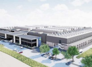 Teraco concludes $166.6m funding round for data centre in South Africa