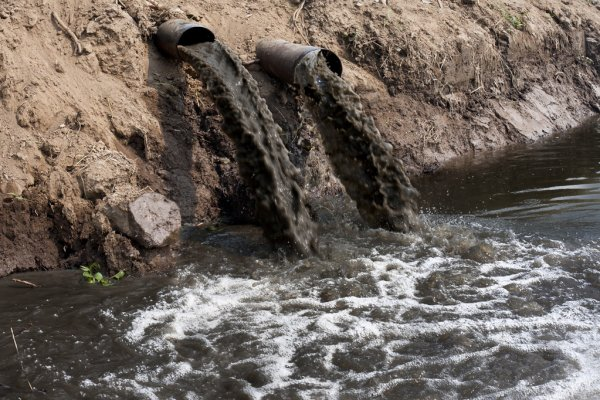 The Sanitation and Wastewater 'Atlas' for Africa is a timely move