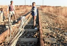 Transnet seeks to prevent railway damage caused by severe weather patterns