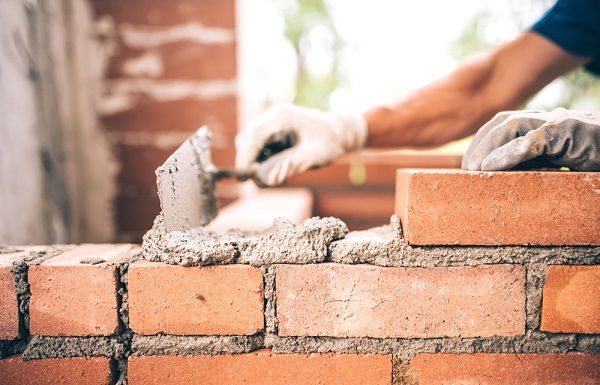 4 tips for buying construction material for your new house