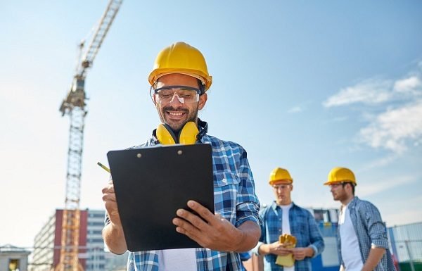 A basic guide to starting a construction business