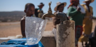 Africa likely to be most affected by looming water shortage, UN warns