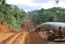 Banks cautioned against financing East African Crude Oil Pipeline