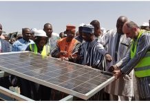 EAIF lends €29m for construction of 30MW solar plant in Burkina Faso