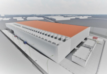 Construction starts on East Africa's largest hyperscale-ready datacentre