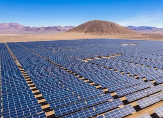 Egypt's Kom Ombo solar power plant gets financial boost