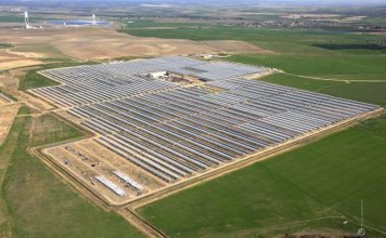 Engie acquires 40% equity stake in South Africa's Xina Solar One