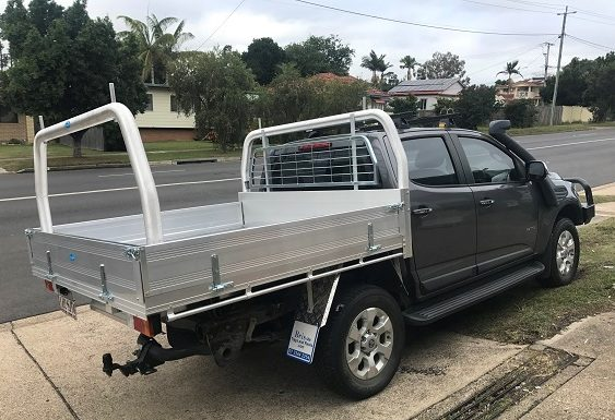 How to boost your Ute to enhance efficiency on a construction site
