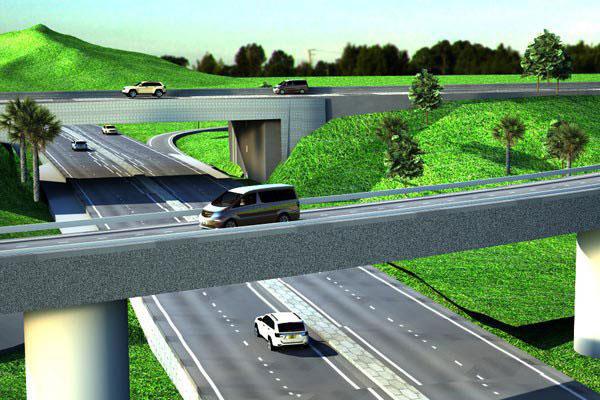 Kampala-Jinja Expressway Project gets financial boost