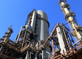 Nigeria mulls construction of Largest Methanol Plant in Africa