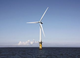 Study urges South Africa to tap offshore wind energy