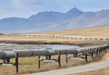 The East African Crude Oil Pipeline doubt