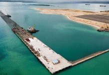 Lamu Port Set To Start Operations By June