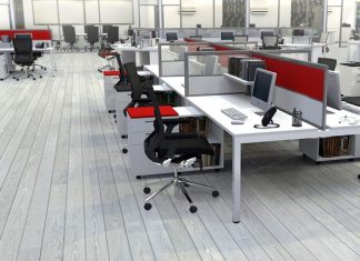 4 tips you need to keep in mind when renovating your office
