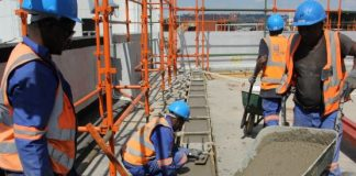 Black construction companies urged to make use of building opportunities