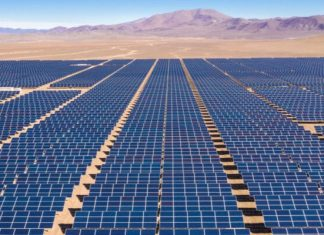 Egypt's largest solar plant, Kom Ombo, receives US$ 114 million financing package