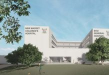 Largest Children's Hospital in West Africa begins construction