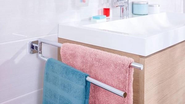 Top 6 must-have bathroom accessories