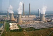 Coal still rules in South Africa despite progress in renewables