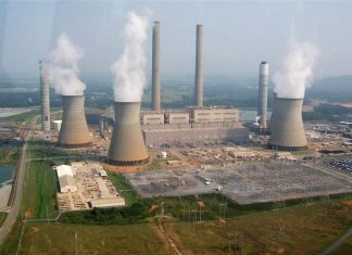 Coal still rules in South Africa despite progress in renewables