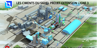 FLSmidth wins order for full digitalisation of three cement lines in West Africa
