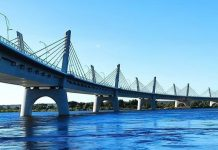 Multimillion-dollar Kazungula bridge inaugurated