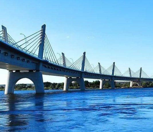 Multimillion-dollar Kazungula bridge inaugurated