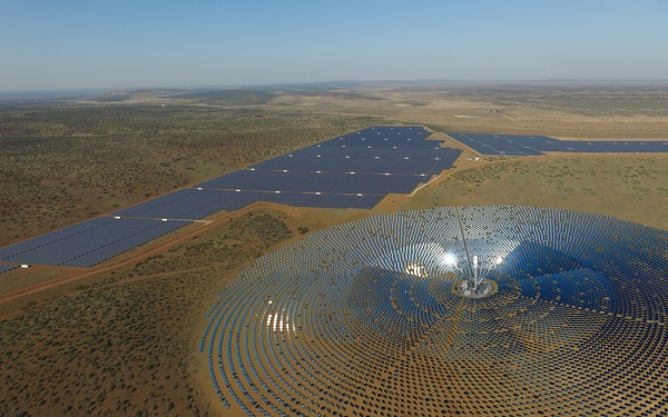 South Africa's largest renewable energy project Redstone CSP set for construction