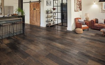 Top 3 flooring trends that are here to stay