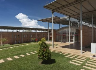 In Uganda, renewables are making the future brighter for many young patients